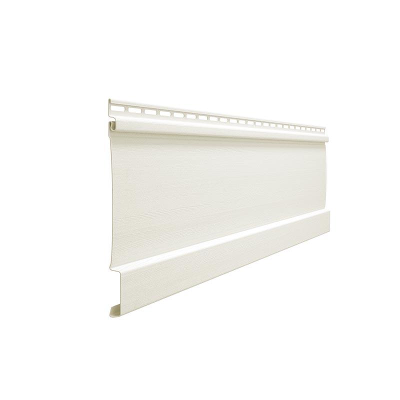 , Вертикальный виниловый сайдинг Docke Premium S7